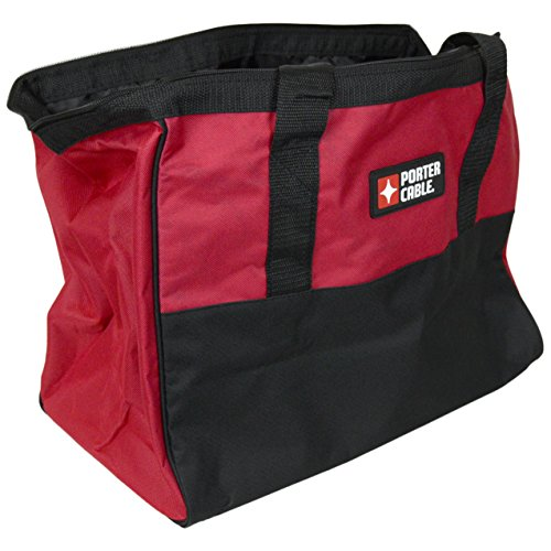 Porter Cable 16-Inch Heavy Duty Large Soft Tool Bag