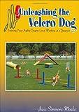 Unleashing the Velcro Dog, Jane Simmons-Moake, 0967492939