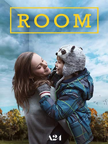 Room (The Disaster Artist Based On A True Story)