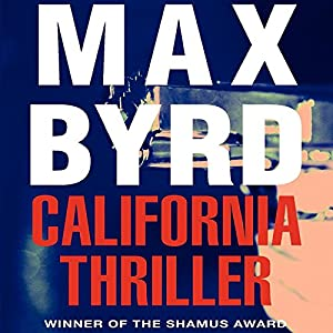 California Thriller Audiobook
