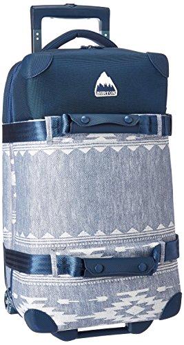 Burton Wheelie Flight Deck Luggage product image