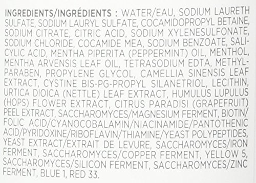 Nioxin Cleanser, System 2 (Fine/Noticeably Thinning )shampooing, 33.8 Ounce by Nioxin (Image #1)