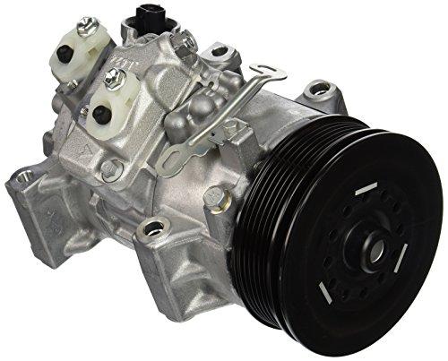 - Denso 471-1632 A/C Compressor