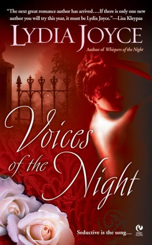 Voices of the Night (Signet Eclipse) pdf