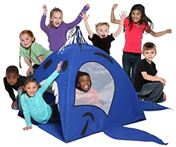Bazoongi Wiki Whale Play Tent by Bazoongi  sc 1 st  Amazon.com & Amazon.com: Bazoongi Wiki Whale Play Tent by Bazoongi: Toys u0026 Games
