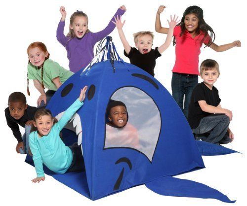 Bazoongi Wiki Whale Play Tent by Bazoongi