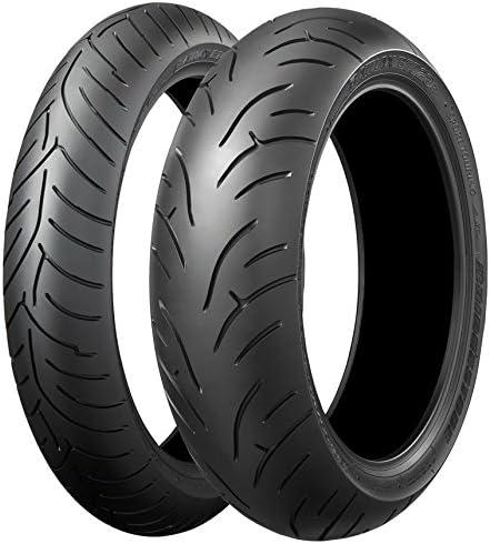 Bridgestone 3433-110//80//R18 58W E//C//73dB Ganzjahresreifen