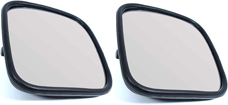 Aussen  Rückspiegel Spiegel Seitenspiegel E-Prüfzeichen lkw traktor Bus