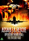 Assault and Rescue: Operation Thunderball