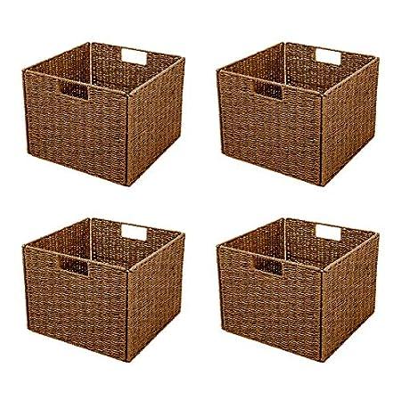 51kVdx4EYBL._SS450_ Wicker Baskets and Rattan Baskets