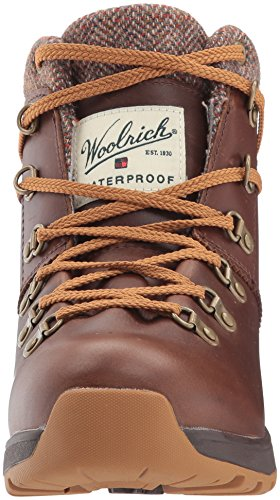 Rockies Ii Ginger Oxford Women's Winter Woolrich Boot a5xnqAw0