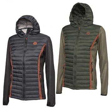 8b1e306c9 Amazon.com : Mountain Horse Ladies Hybrid Jacket : Sports & Outdoors