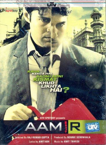 Aamir - DVD -