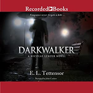 Darkwalker Audiobook