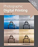Digital Printing, David Taylor, 190770874X