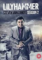 Lilyhammer - Series 2 - Complete