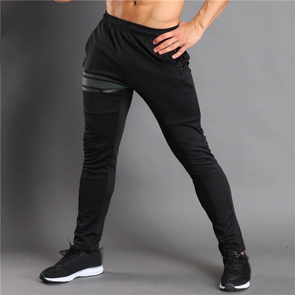 Pantalones Pitillos Hombre Streetwear, Pantalones chandals Hombre ...