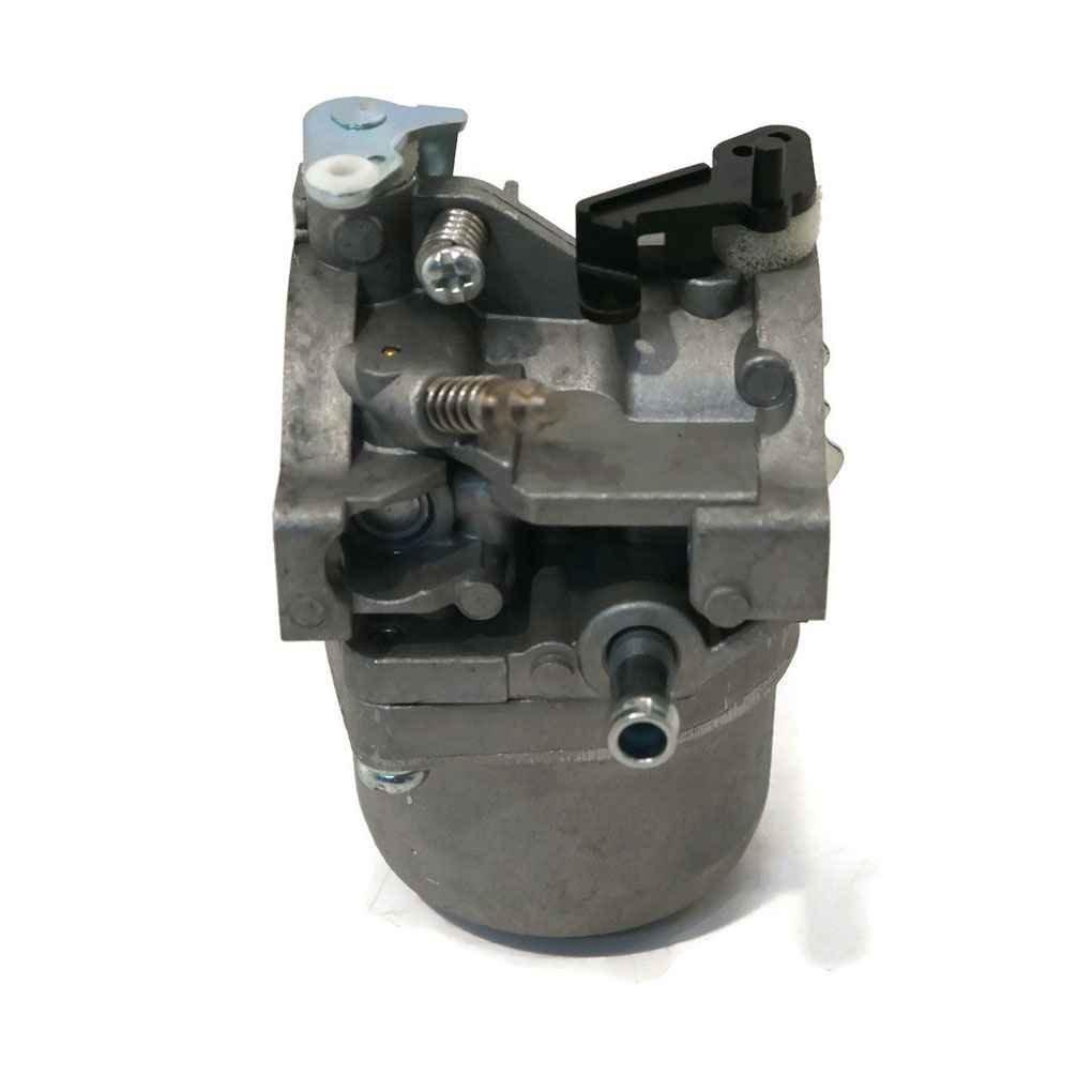 ELENXS Vergaser Carb w//Dichtung Passend f/ür Briggs /& Stratton-Modelle 286702 286707 Motoren