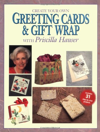 Create Your Own Greeting Cards & Gift Wrap