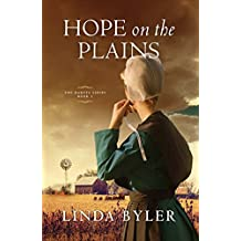 Hope on the Plains: The Dakota Series, Book 2