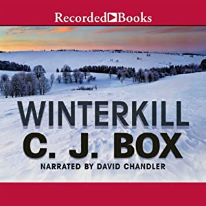 Winterkill Audiobook