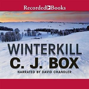 Winterkill Audiobook