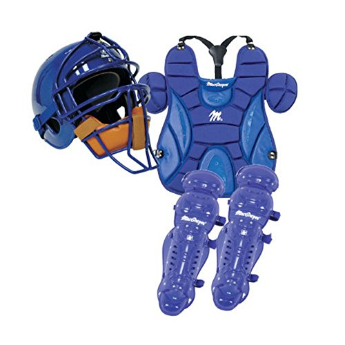 Macgregor Girl's Catcher Gear Pack – DiZiSports Store