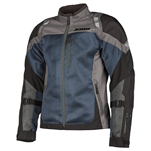 Price comparison product image KLIM Induction Jacket - Small / Blue