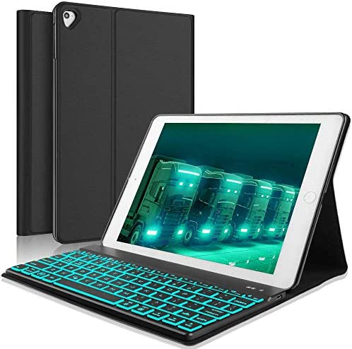 Keyboard Folio Cover Color Backlit product image