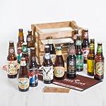 Craft American Beer Hamper - 12 Bottles