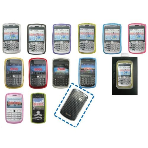 Black Berry Phone Cases Case Pack 72 Computers, Electronics, Office Supplies, Computing by DDI