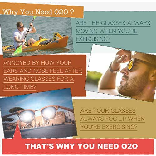 3e0bf81704a O2O Polarized Sports Sunglasses Tr90 Frame Sport Sunglasses for Men ...