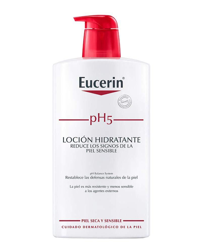eucerin ph5 cream review