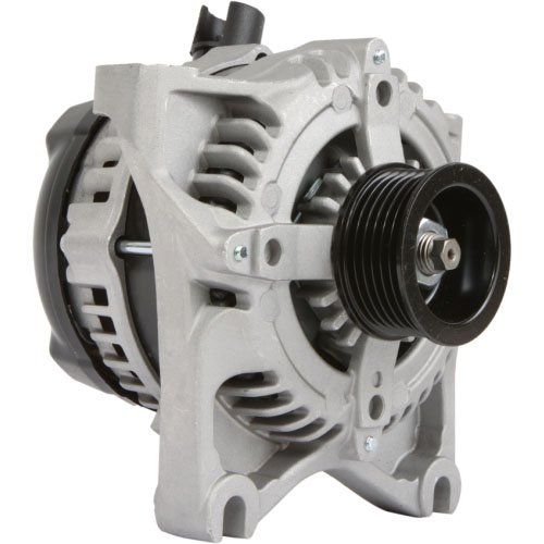 DB Electrical AND0494 Alternator (For 5.4 5.4L Ford Expedition, Lincoln Navigator 07 08 2007 2008) (Expedition Alternator compare prices)