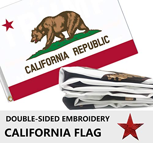 ca bear flag - 7