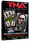 TNA Wrestling: Against All Odds/Victory Road 2012 Twin Pack Vol 7