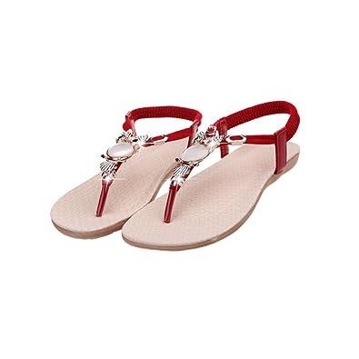 3a9e7e3dbf44 Feicuan Women Sandals