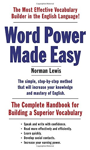 word-power-made-easy-the-complete-handbook-for-building-a-superior-vocabulary
