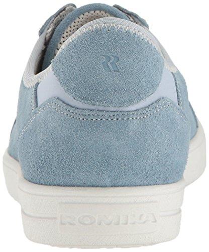 Romika Mujeres Nadine 10 Fashion Sneaker Blue