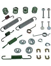 ACDelco 18K1067 Professional Rear Drum Brake Shoe Adjuster and Return Spring Kit