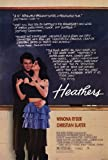 Heathers 11 x 17 Movie Poster - Style A