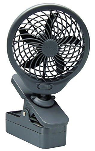 electric fan clip - 7