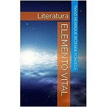 Elemento vital: Literatura