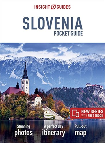 Insight Guides Pocket Slovenia (Insight Pocket Guides)