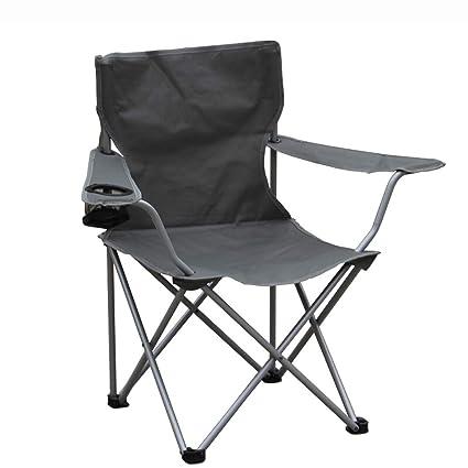 Nosterappou Silla plegable portátil para actividades al aire ...