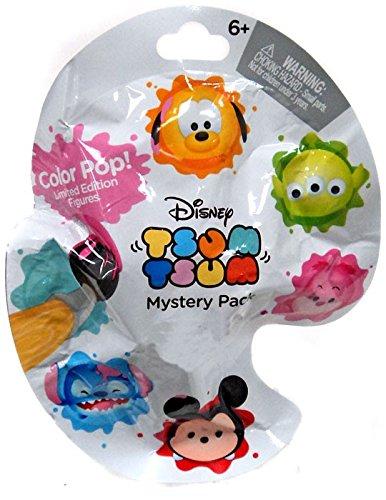 Disney Tsum Tsum Color Pop Mystery Pack