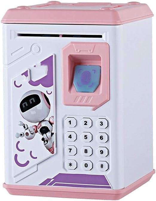 Kerryshop Huchas Juguete de Huellas Digitales for niños Creativo ...