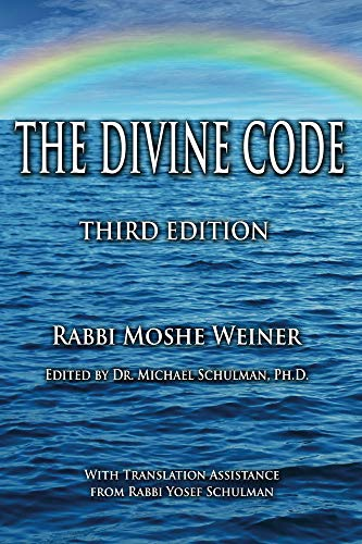 !Best The Divine Code: The Guide to Observing the Noahide Code, Revealed from Mount Sinai in the Torah of D.O.C