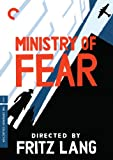 Ministry of Fear (The Criterion Collection)