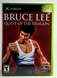 bruce lee quest of the dragon - Bruce Lee: Quest of the Dragon - Xbox